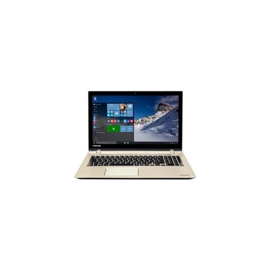 Toshiba Satellite P50D-C AMD A10-8700P Quad Core 12GB 1TB DVDSM Harman Kardon Audio 15.6 Inch Windows 8.1 Ultrabook Laptop