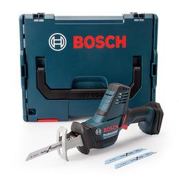Bosch GSA18VLICNCG Reviews