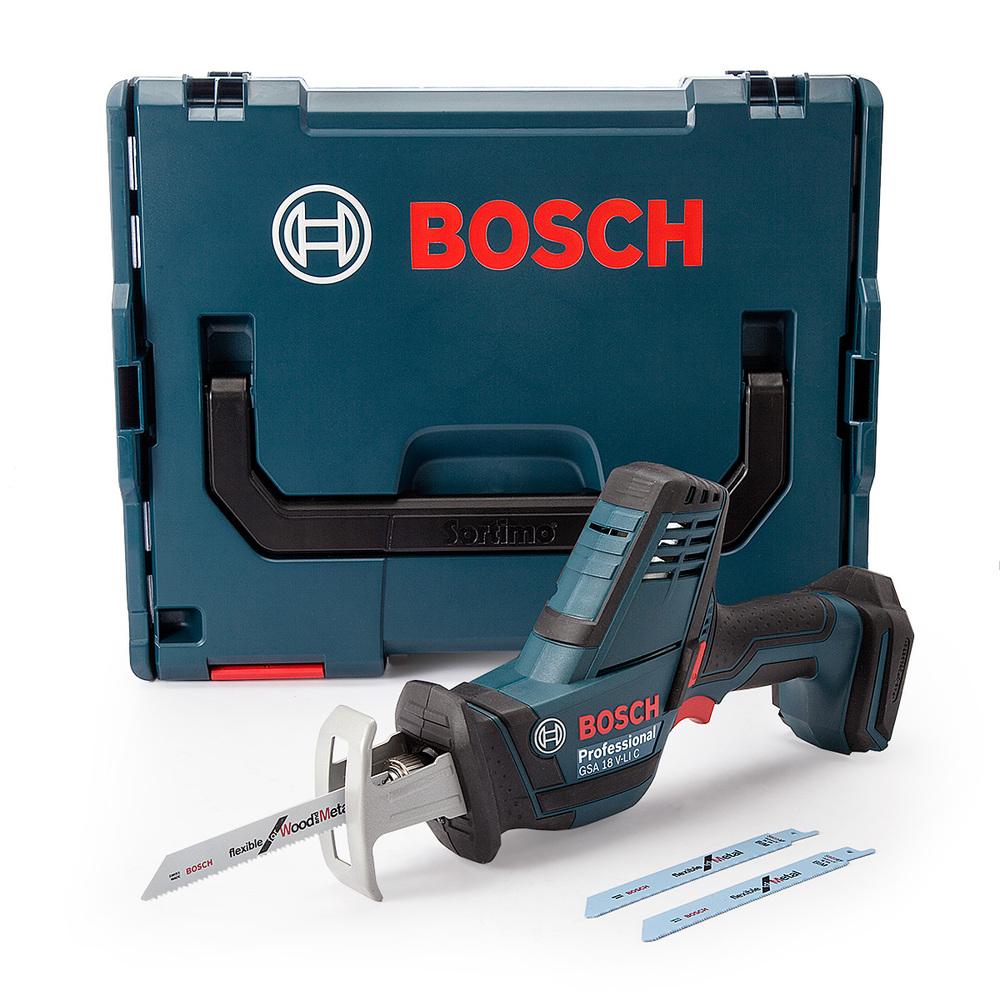 f4398417397 Bosch GSA18VLICNCG reviews. Bosch GSA18VLICNCG. Bosch Professional GSA  L-Boxx 18 V-LI C ...