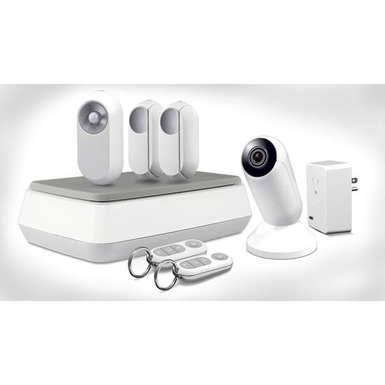 SWANN SwannOne Smart Home Control Kit
