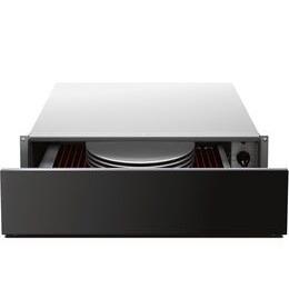 Beko Pro DRW11401FB Warming Drawer - Black Reviews