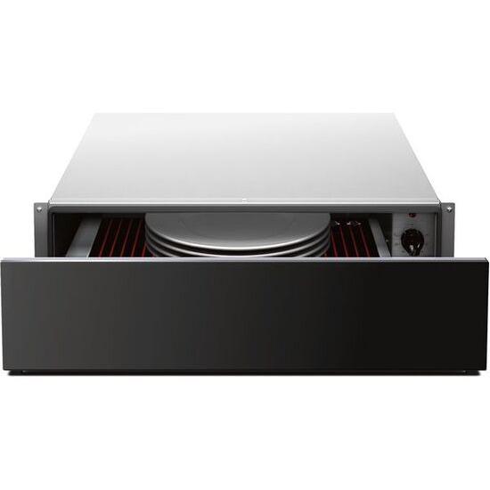 Beko Pro DRW11401FB Warming Drawer - Black