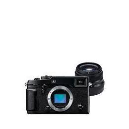 Fujifilm X-Pro2 Mirrorless Camera Body + XF35mm f/2.0 R WR Lens Reviews