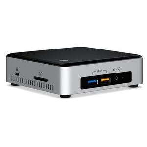 Photo of Intel Mini PC—Intel® NUC Kit NUC6I5SYK Desktop Computer