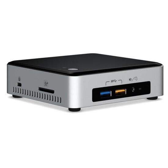 Intel Mini PC—Intel® NUC Kit NUC6i5SYK