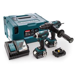 Photo of Makita DLX2005MAJ Power Tool