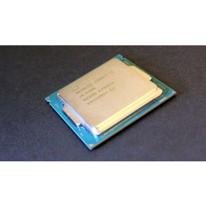 Photo of Intel Core I3-6100 CPU
