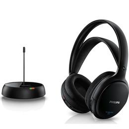 Philips SHC5200/10 Wireless Headphones - Black Reviews