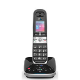 8610 Cordless Phone with Answering Machine Reviews