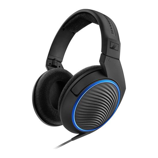Sennheiser HD 451 Headphones - Black