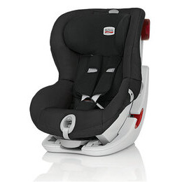 Britax King ll ATS Car Seat Reviews