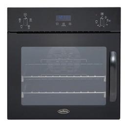 Belling BI60SOXL Electric Oven - Black Reviews