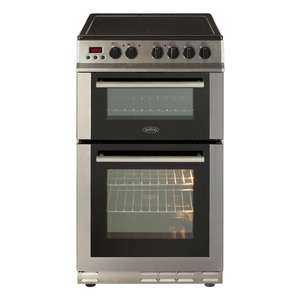 Photo of Belling FS50EDOPCSTA Cooker