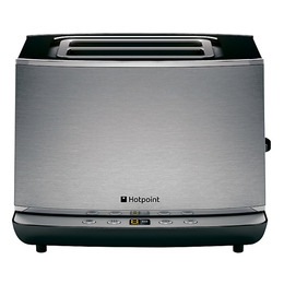Hotpoint TT22EUPOUK Toasters Reviews