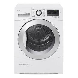 LG RC9055AP2F Tumble Dryer Reviews