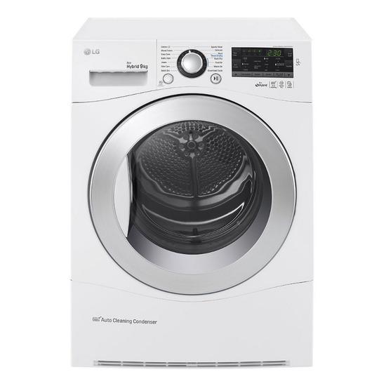 LG RC9055AP2F Tumble Dryer