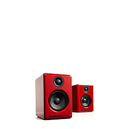 Audioengine A2+ Active Speaker Reviews