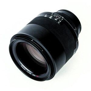 Photo of Zeiss Milvus 85MM F/1.4 Lens