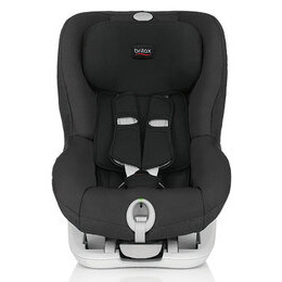 Britax King II LS Car Seat Reviews