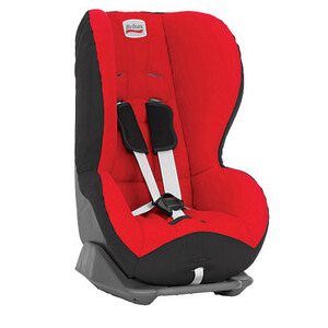 Photo of Britax Prince Car Seat Car Seat