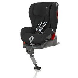 Britax Römer Safefix Plus Isofix Group 1 Car Seat - Cosmos Black Reviews