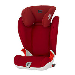 Britax Römer Kidfix SL High Back Booster Reviews