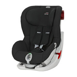 Britax Römer King II LS Group 1 Car Seat Reviews