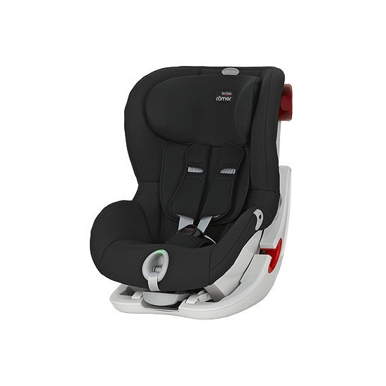Britax Römer King II LS Group 1 Car Seat