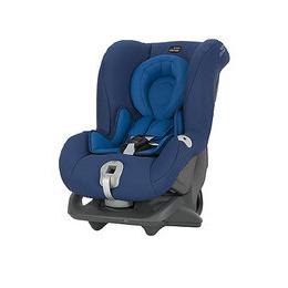 Britax Römer First Class Plus Combination Car Seat - Ocean Blue Reviews