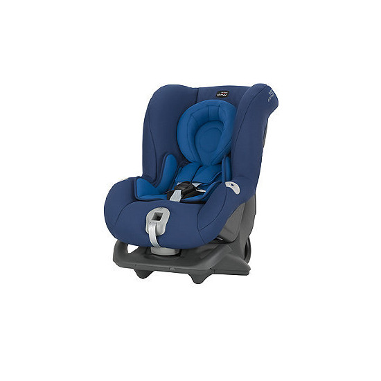 Britax Römer First Class Plus Combination Car Seat - Ocean Blue
