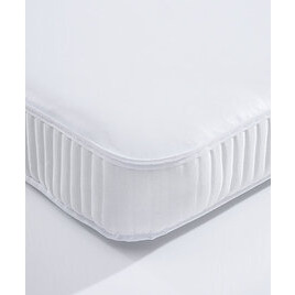 Mothercare Anti-Allergy Spring Cot Bed Mattress Reviews