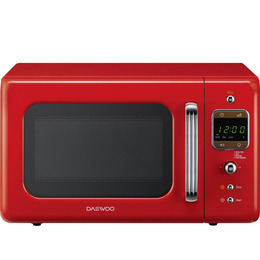 Daewoo KOR7LBKR Reviews