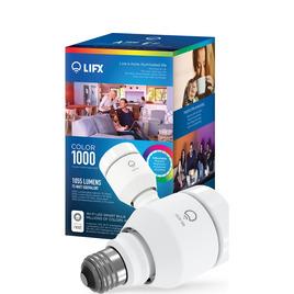 LIFX Colour 1000 Smart Bulb E27 Reviews