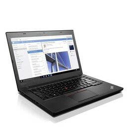 Lenovo ThinkPad T460 Reviews
