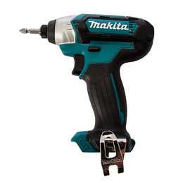 Makita TD110DZ Impact Driver 10.8V CXT Cordless Li-ion (Body Only) Reviews
