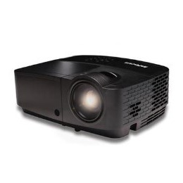 InFocus IN119HDx - DLP projector - 3D Reviews