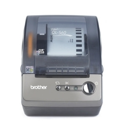 Brother Label Printer P-Touch QL-560VP Reviews