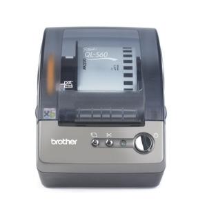 Photo of Brother Label Printer P-Touch QL-560VP Labeller