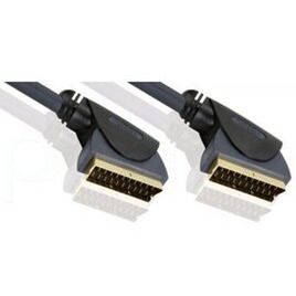 Profigold 5m SCART to SCART cable. Reviews