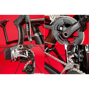 Photo of SRAM Red ETap Bicycle Component