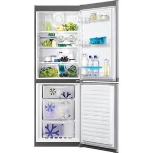 Photo of Zanussi Frost Free Stainless Steel Fridge Freezer ZRB32313XA Fridge Freezer