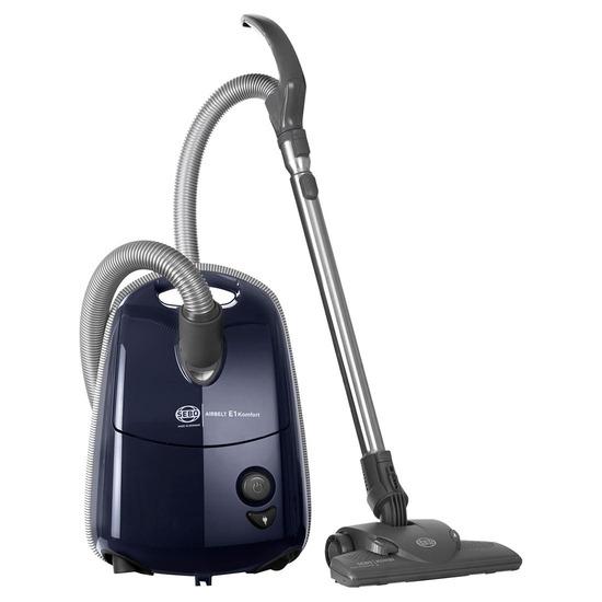 Sebo E1-KOMFORT Vacuum Cleaners