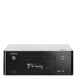 Denon CEOL RCD-N9 Reviews