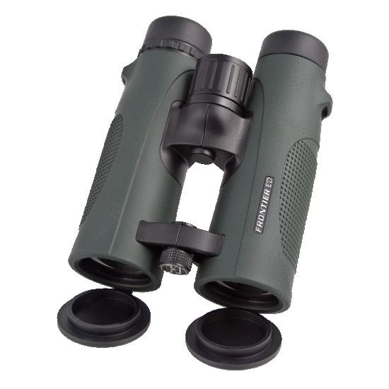 Hawke Frontier ED 10x43 Binoculars MK II  - Black