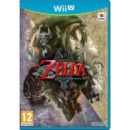 The Legend of Zelda: Twilight Princess HD Reviews