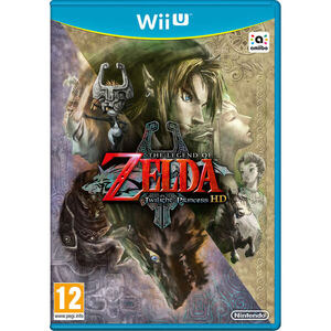 Photo of The Legend Of Zelda: Twilight Princess HD Video Game