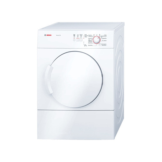 Bosch Vented Tumble Dryer Colour wta74100gb
