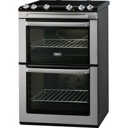 Zanussi ZCV668MX Reviews