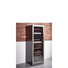CAPLE WF1548 Wine Cooler - Stainless Steel Reviews