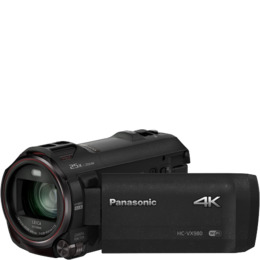 Panasonic HC-VX980 Reviews